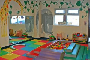 Daycare in Colorado Springs