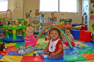 Child Care in Colorado Springs