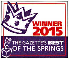 2015 winner Best of the Springs Young Scholars Academy
