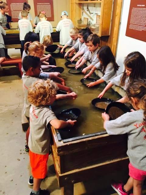 Preschool Colorado Springs Young Scholars Academy