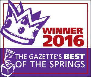 Best of the Springs Winner 2016!