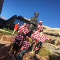 Waldo Walk