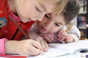 difference between day care and preschool - Young Scholars Academy