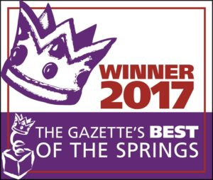 2017 Winner Best of the Springs