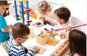 preschool student | Young Scholars Academy in Colorado