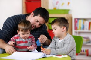 parenting tips Young Scholars Academy