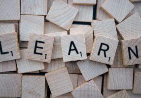 Navigating Learning 2021 Blog