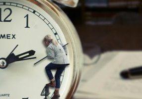 time balance