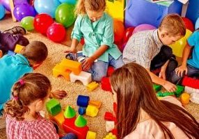 toddler daycare