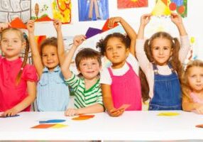 why is early childhood education important